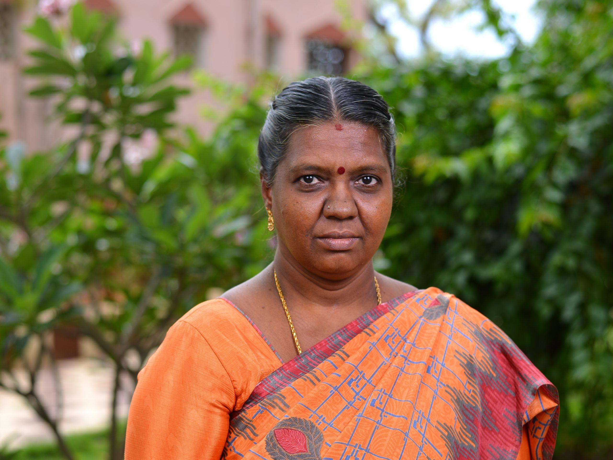Dr.N.Santhana Vadivu