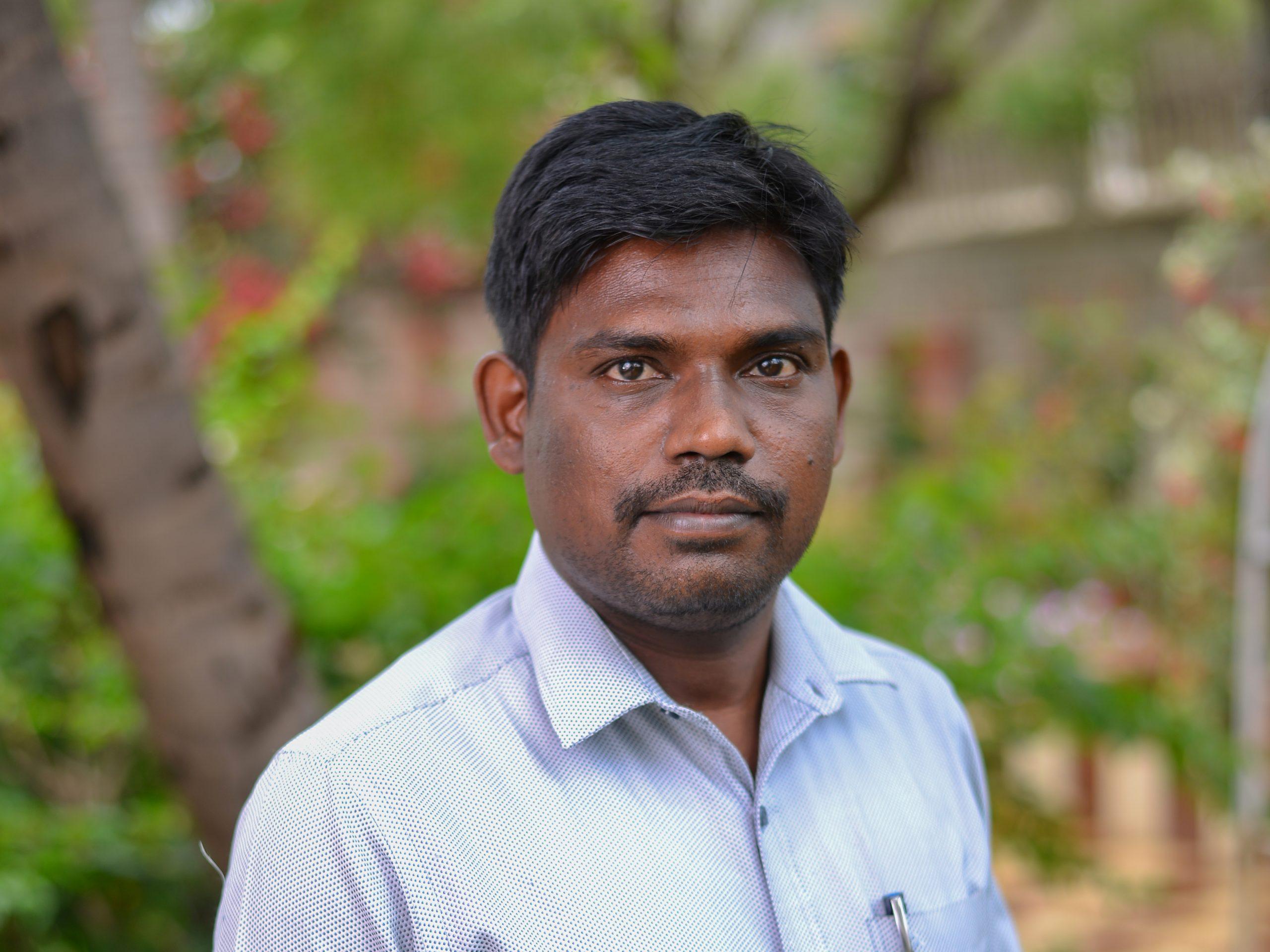 Dr.R.Bhuvaneswaran