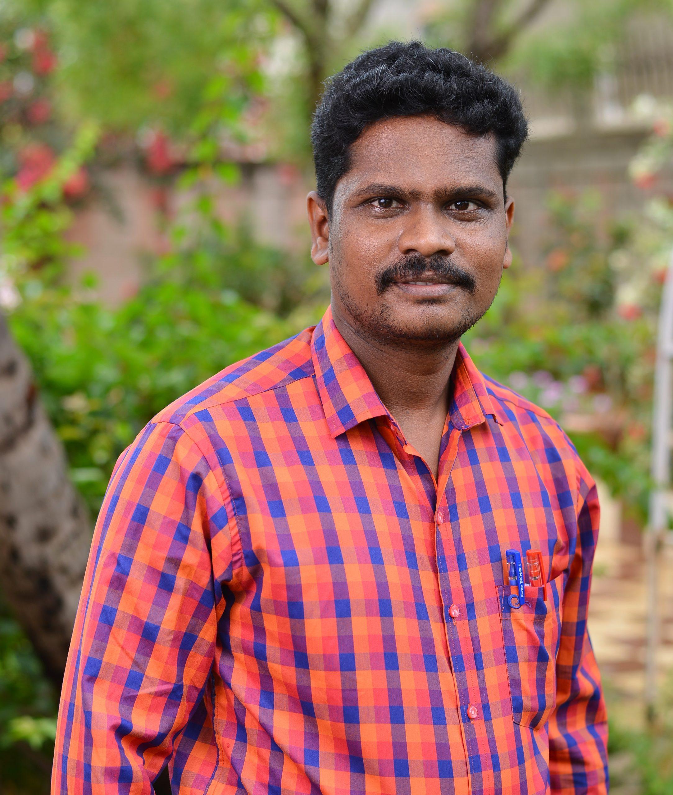 Dr.Sambath kumar