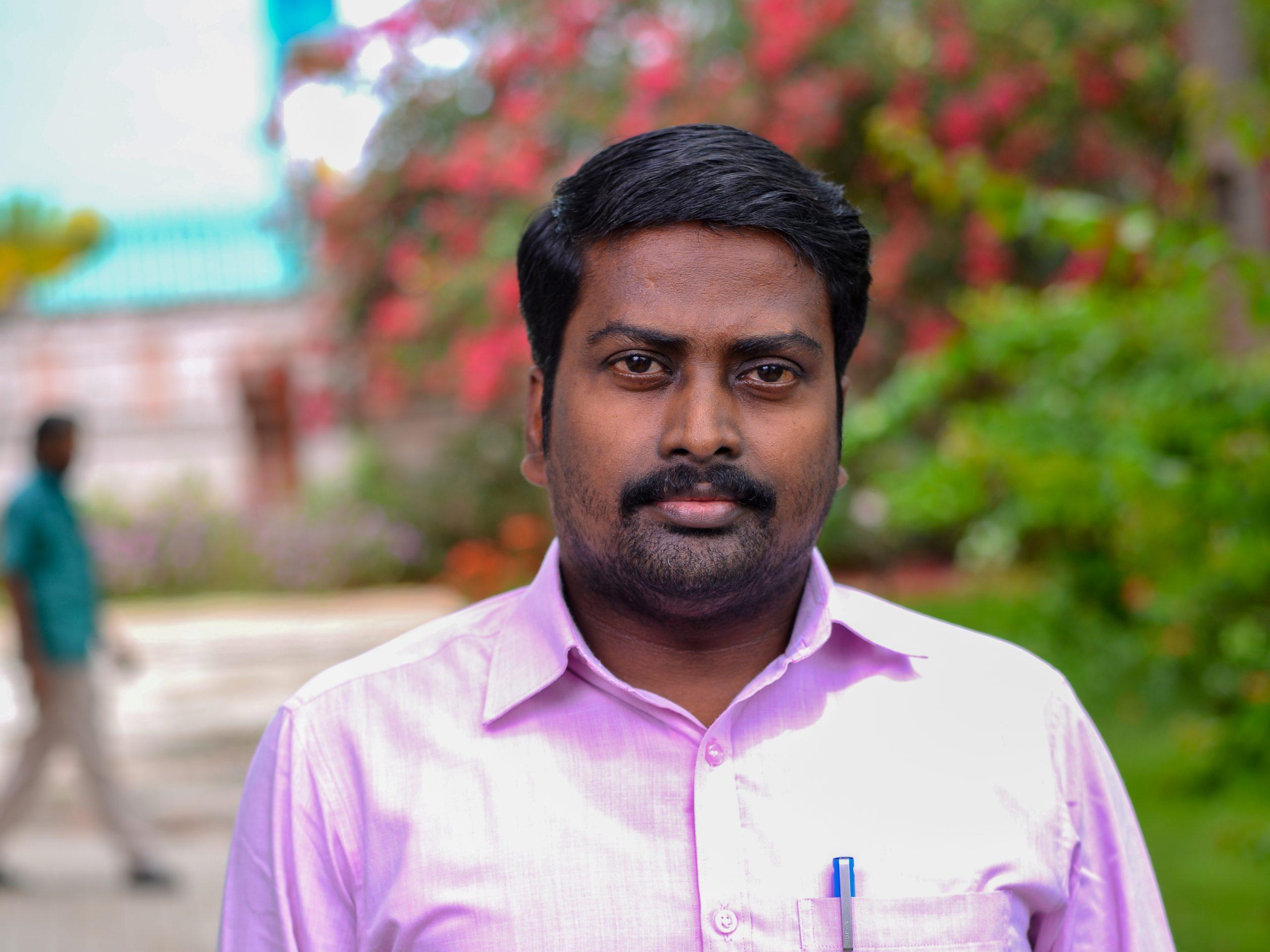 Dr.R.Venkatasamy