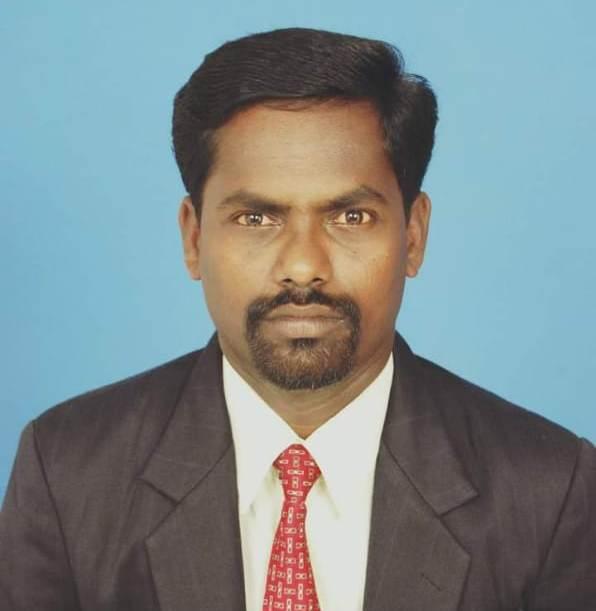 Dr. M. Marthanda Boopathi