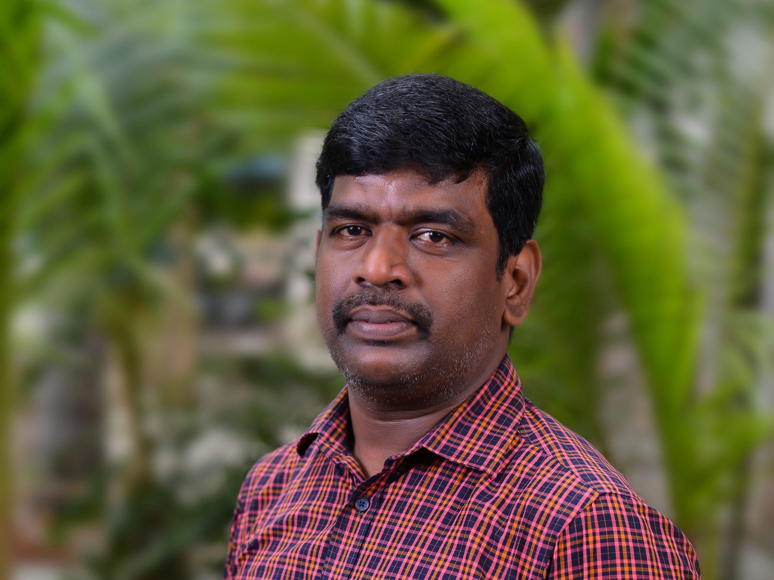 Mr.C.Manigandan