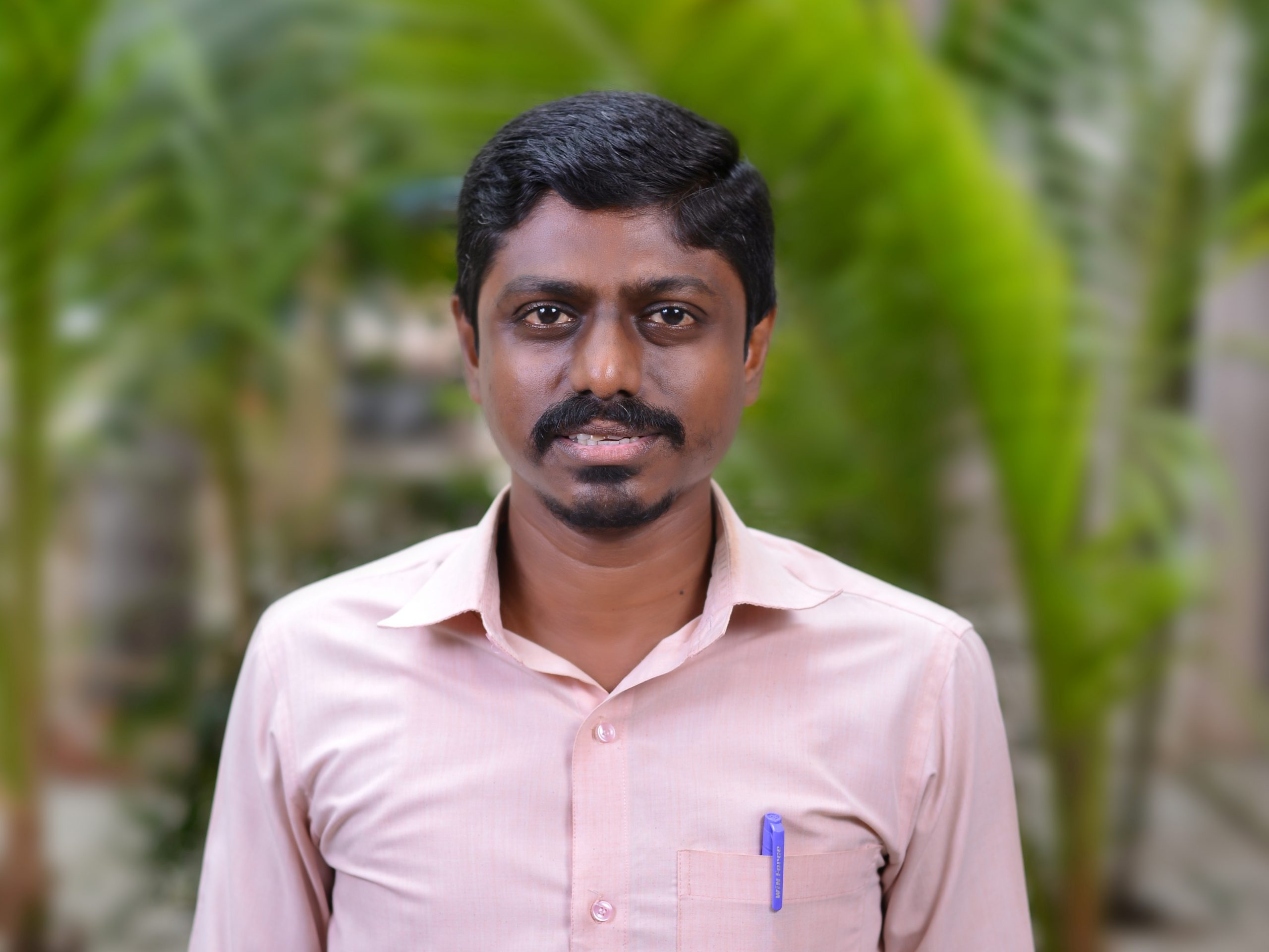 Mr.S.Arun