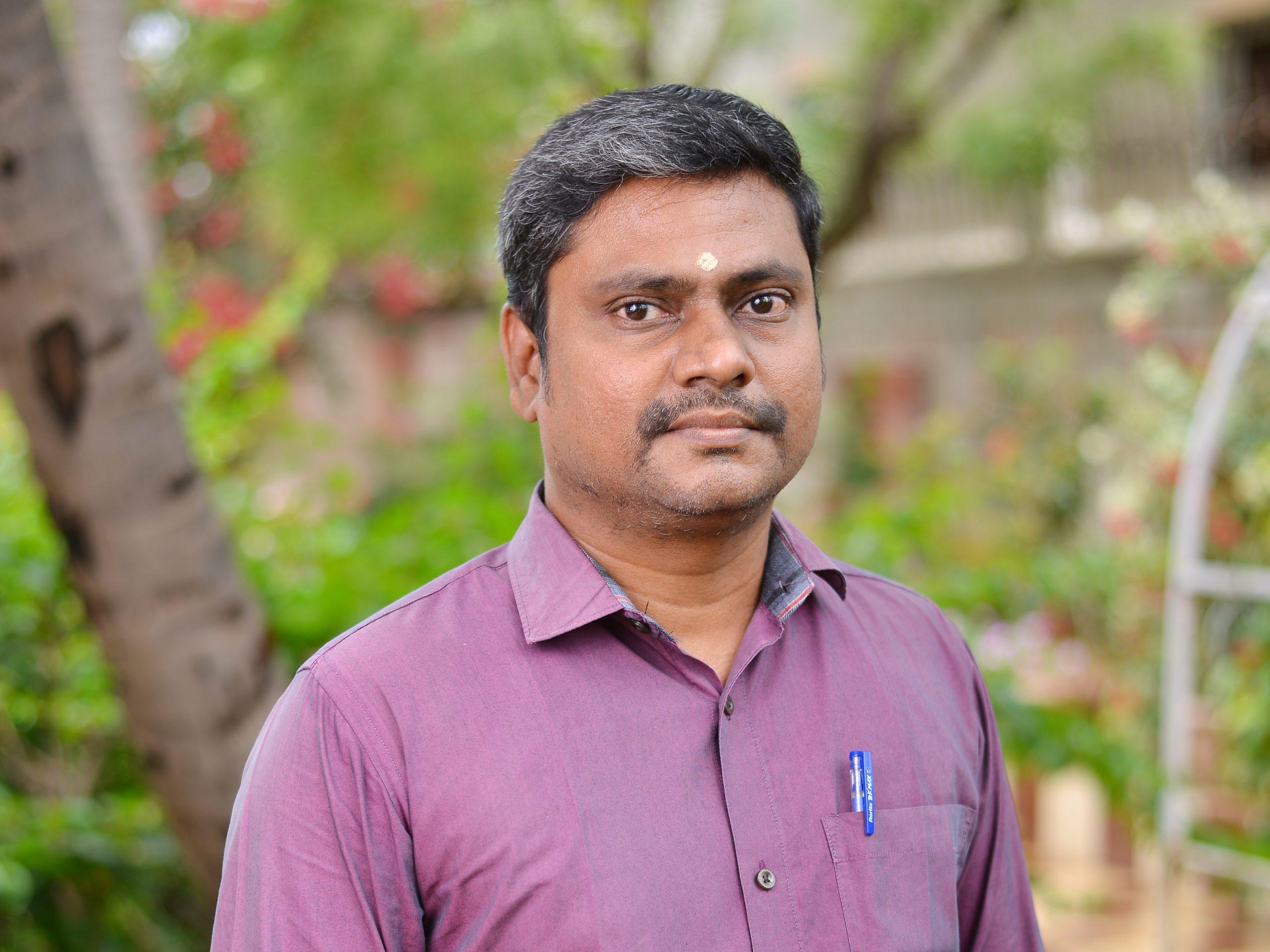 Mr. S. Ashok