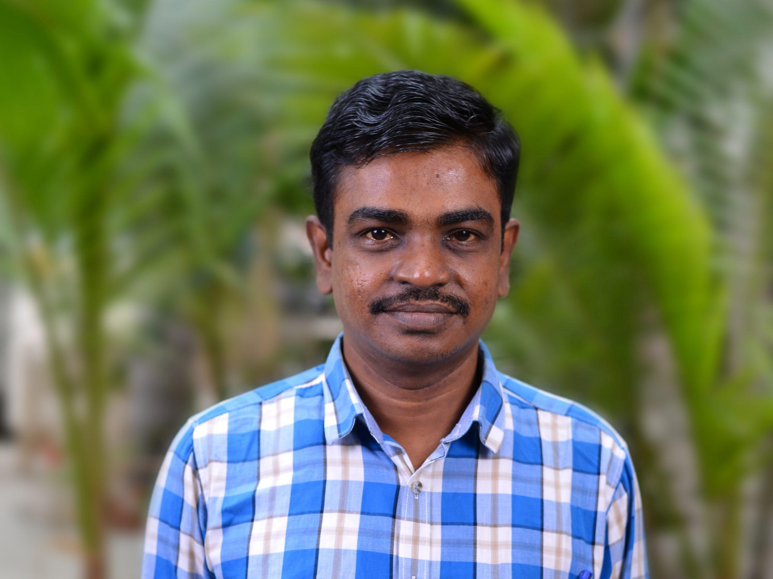 Mr.S.Chithambara Bharathy
