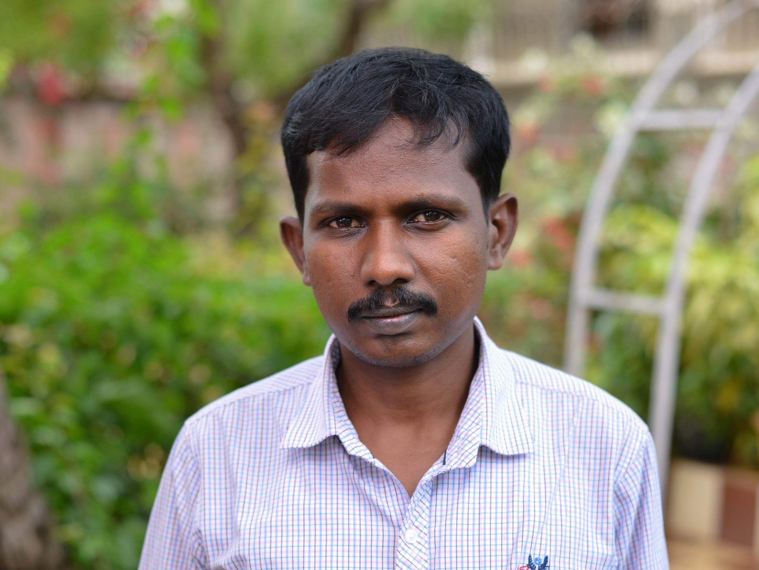 Mr. C.Anand