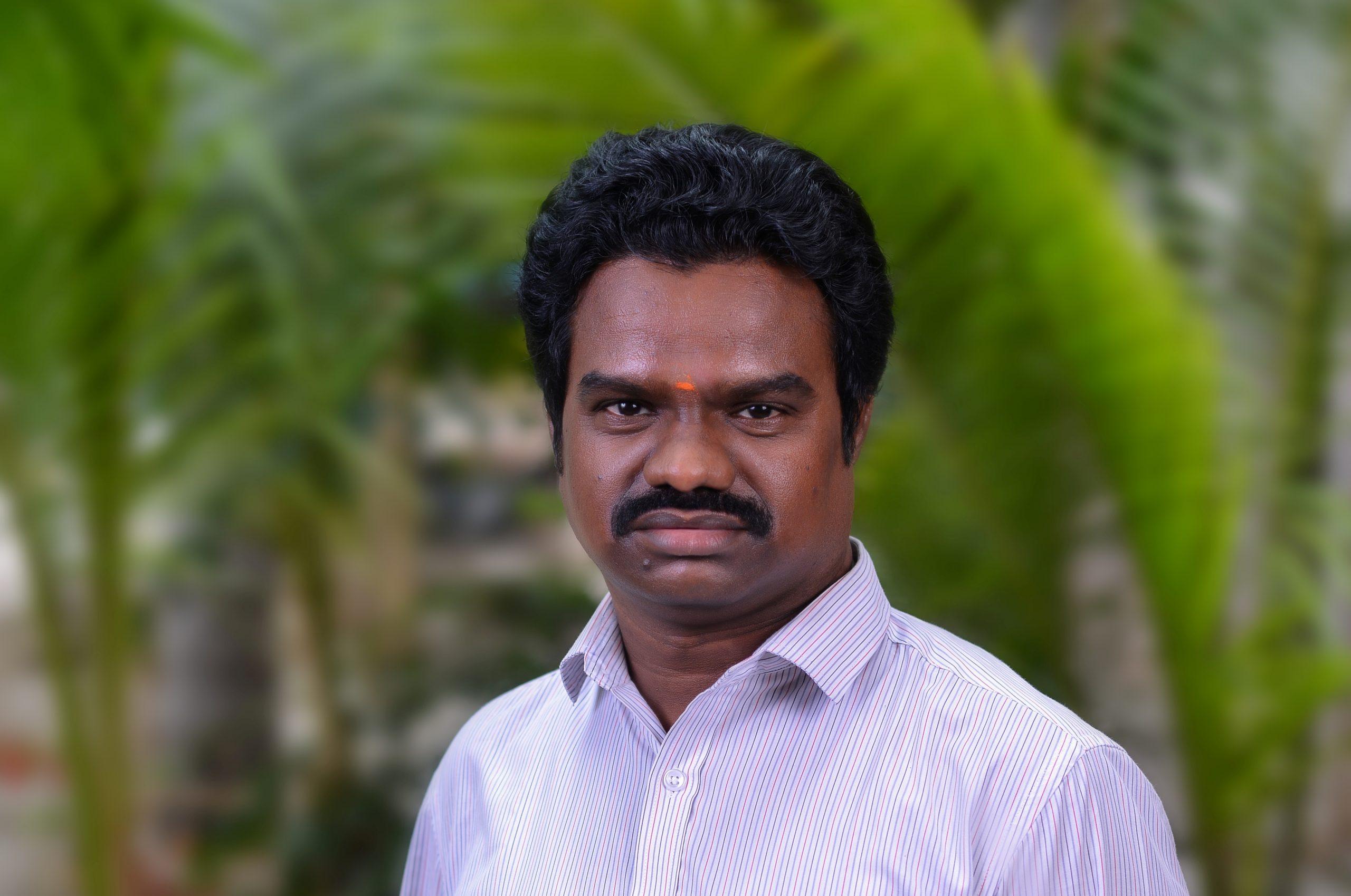 Mr.C.Gunaseelan