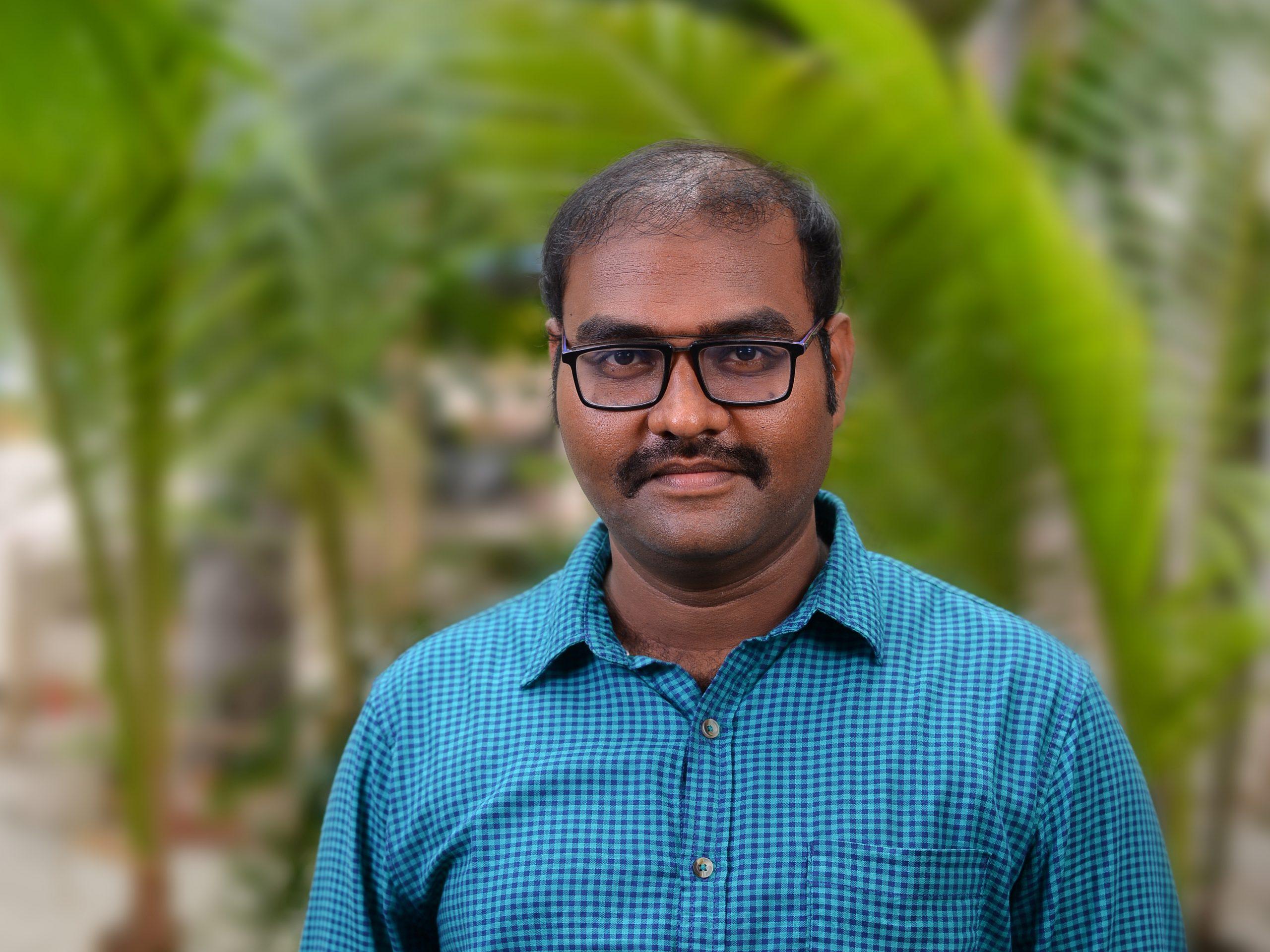 Mr.G.Venkatesan
