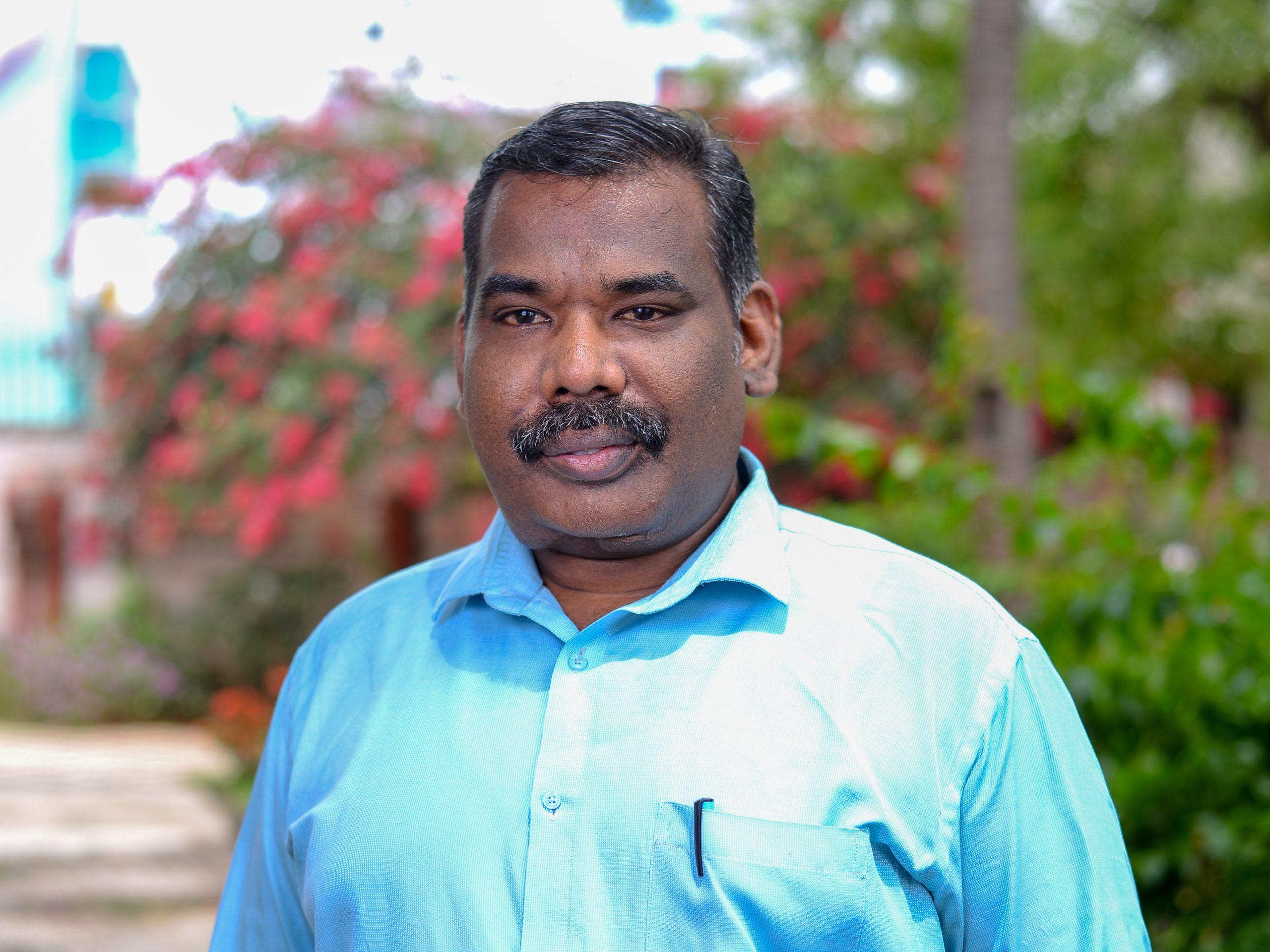 Mr.T.S. Rubakannan