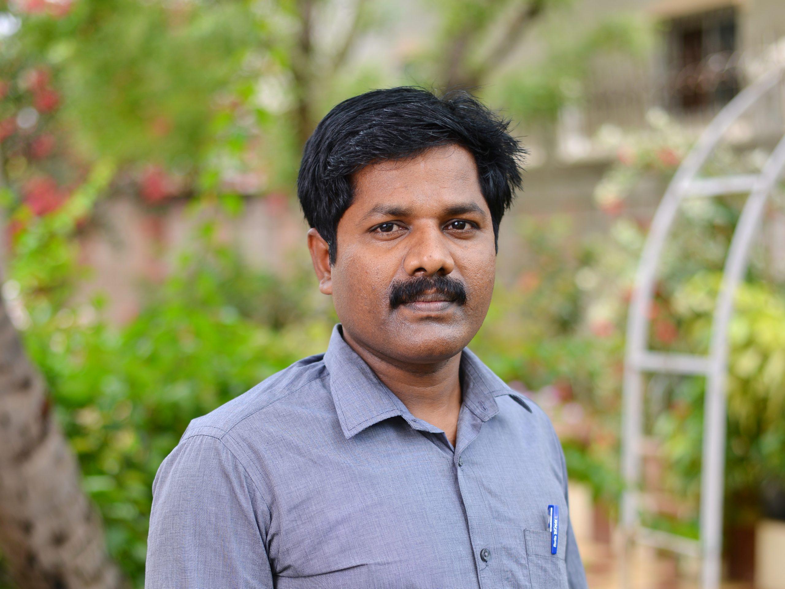 Mr.Vijayasarathy