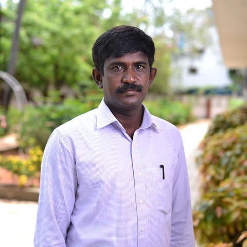 Mr.K.Visvaganesan