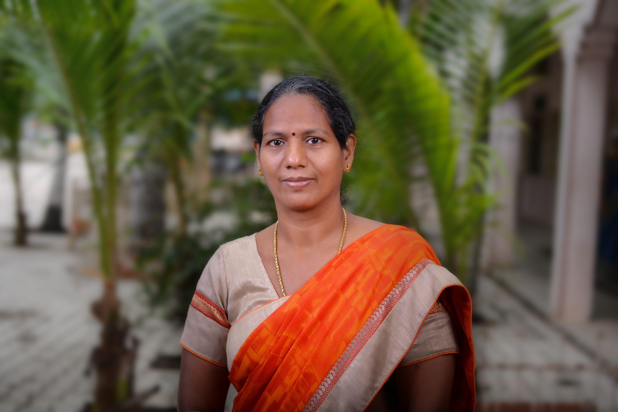 Dr.Mrs.P.T.Kasthuri Bai