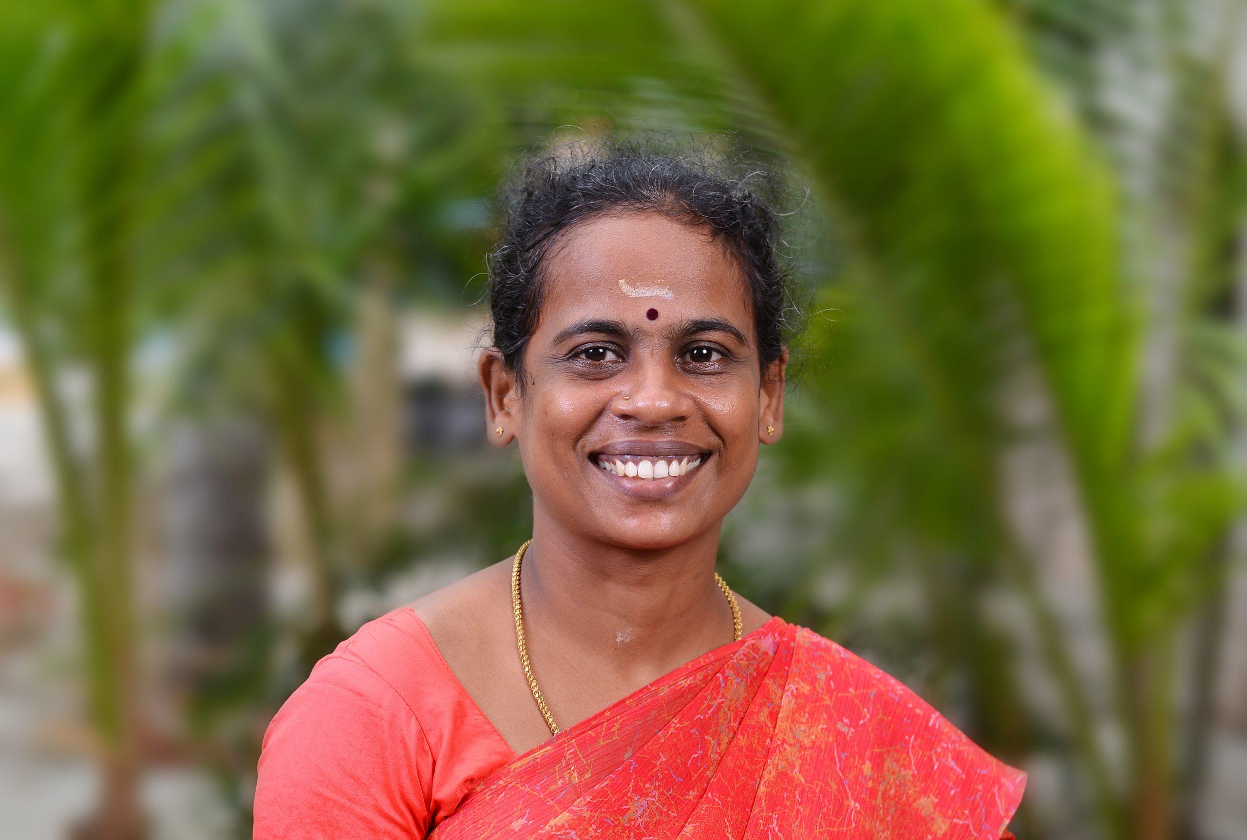 Mrs.T.Shanmugavadioo