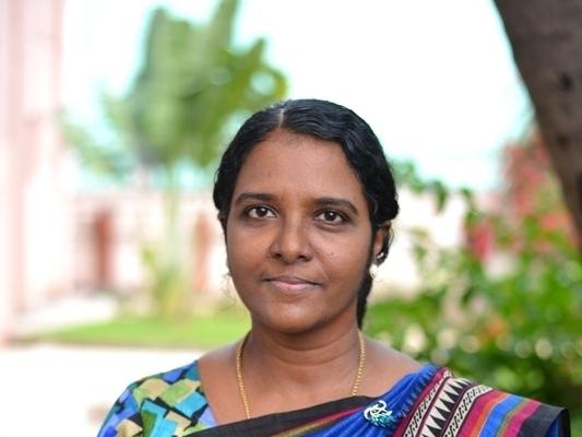 Mrs.A.Anitha