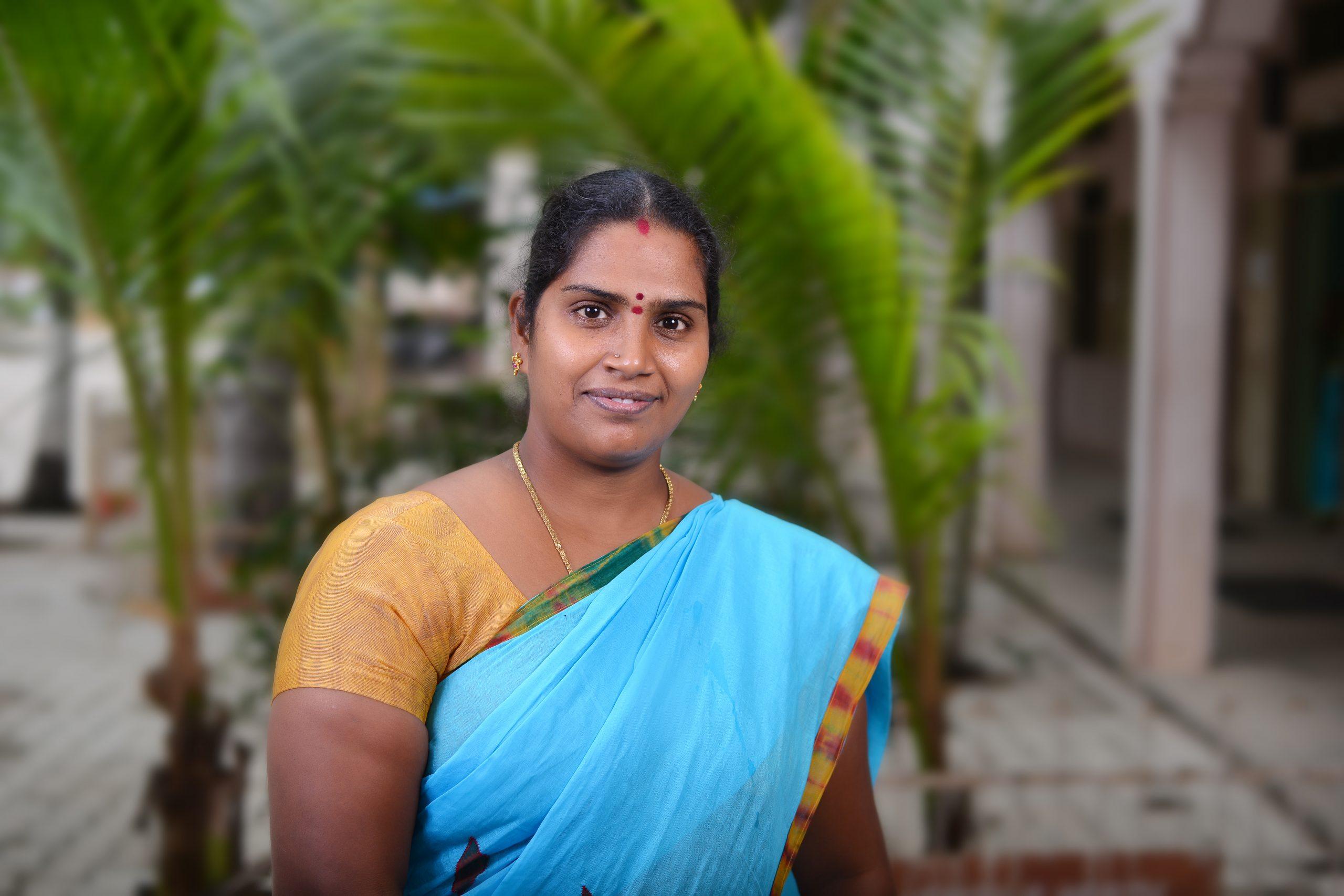 Mrs.Chandirani