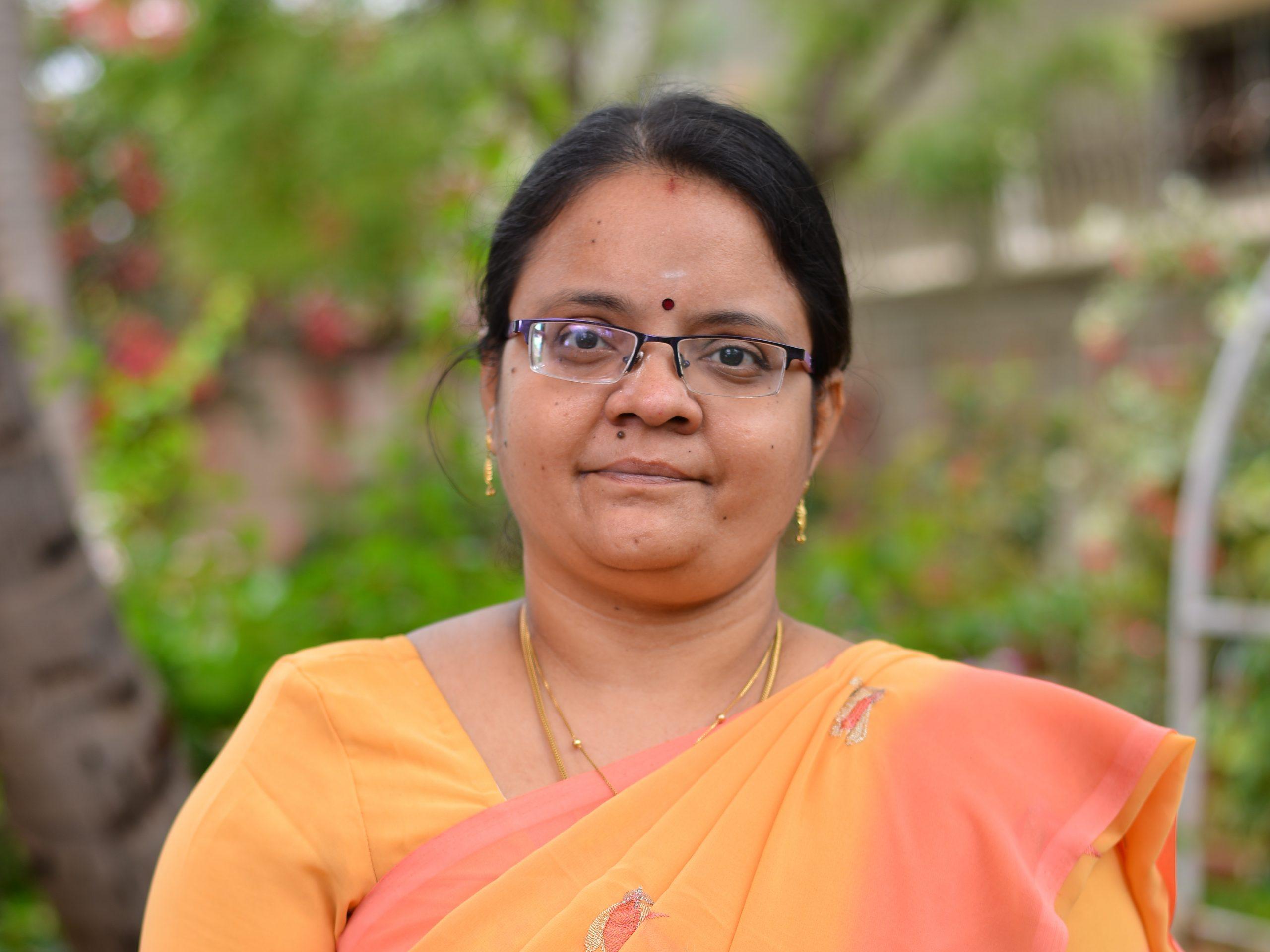 Mrs.G.Yamuna