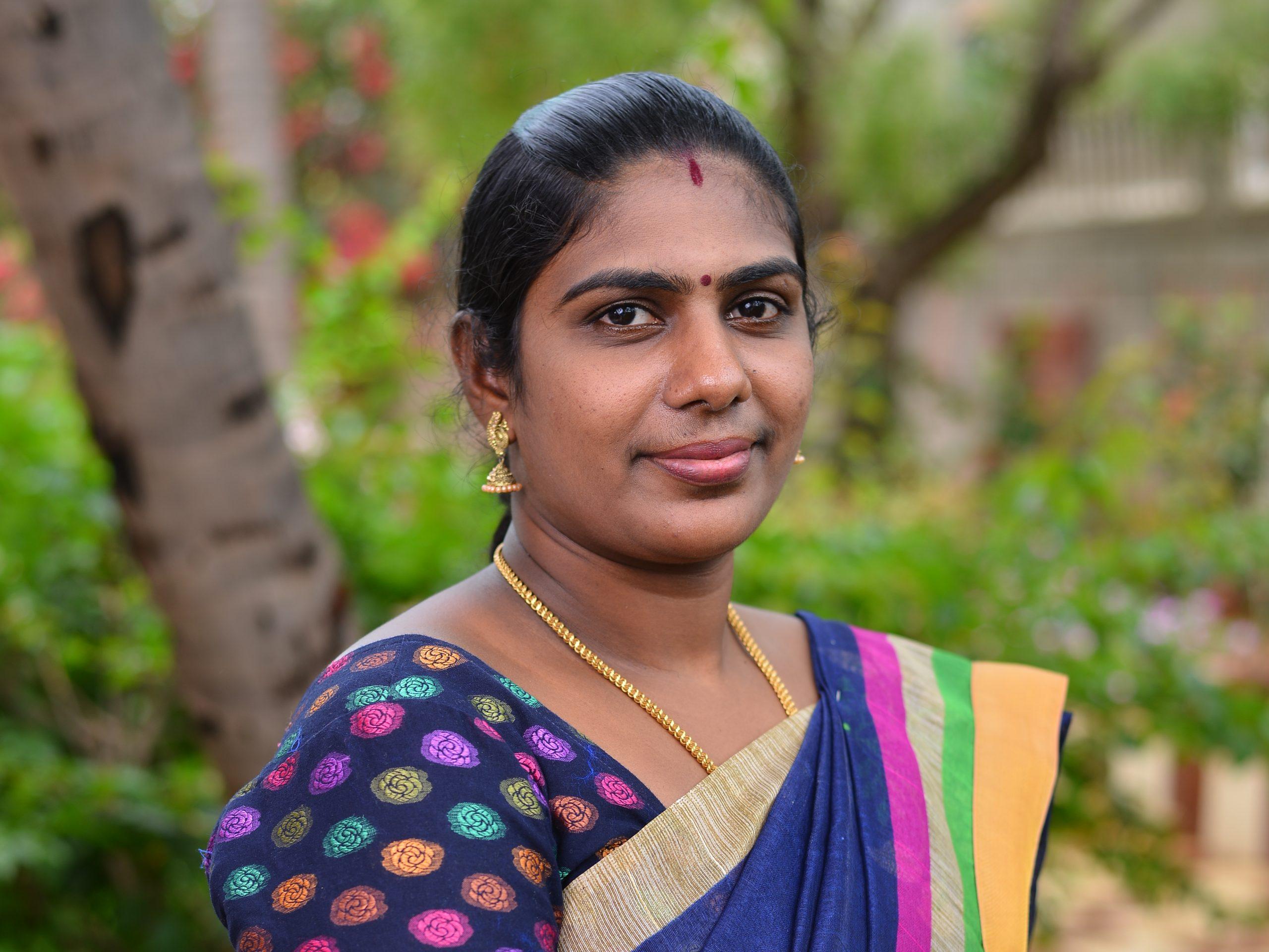 Mrs.J.Jayasudha