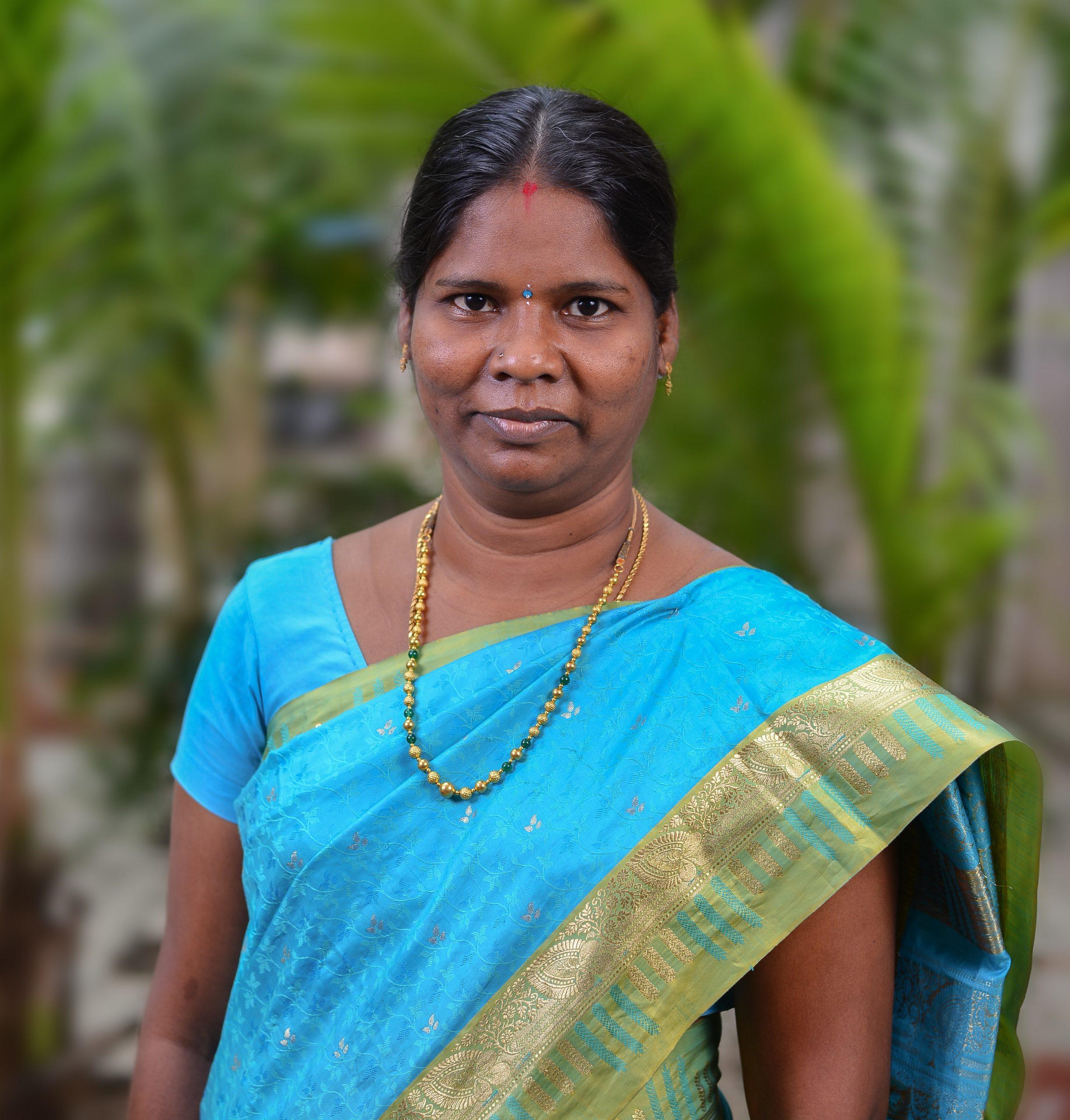 Mrs.M.Latha