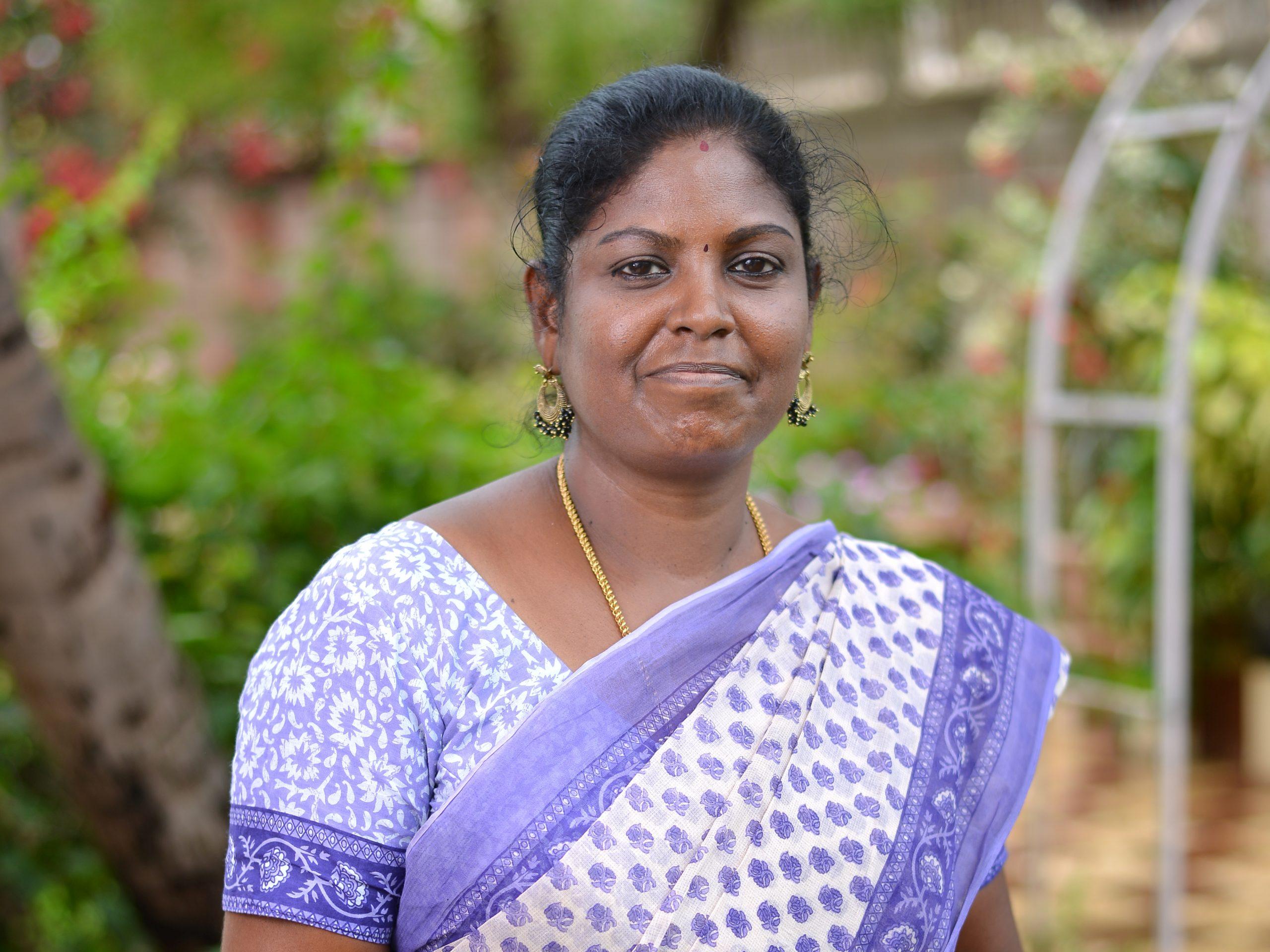 Mrs.R.Jothimani