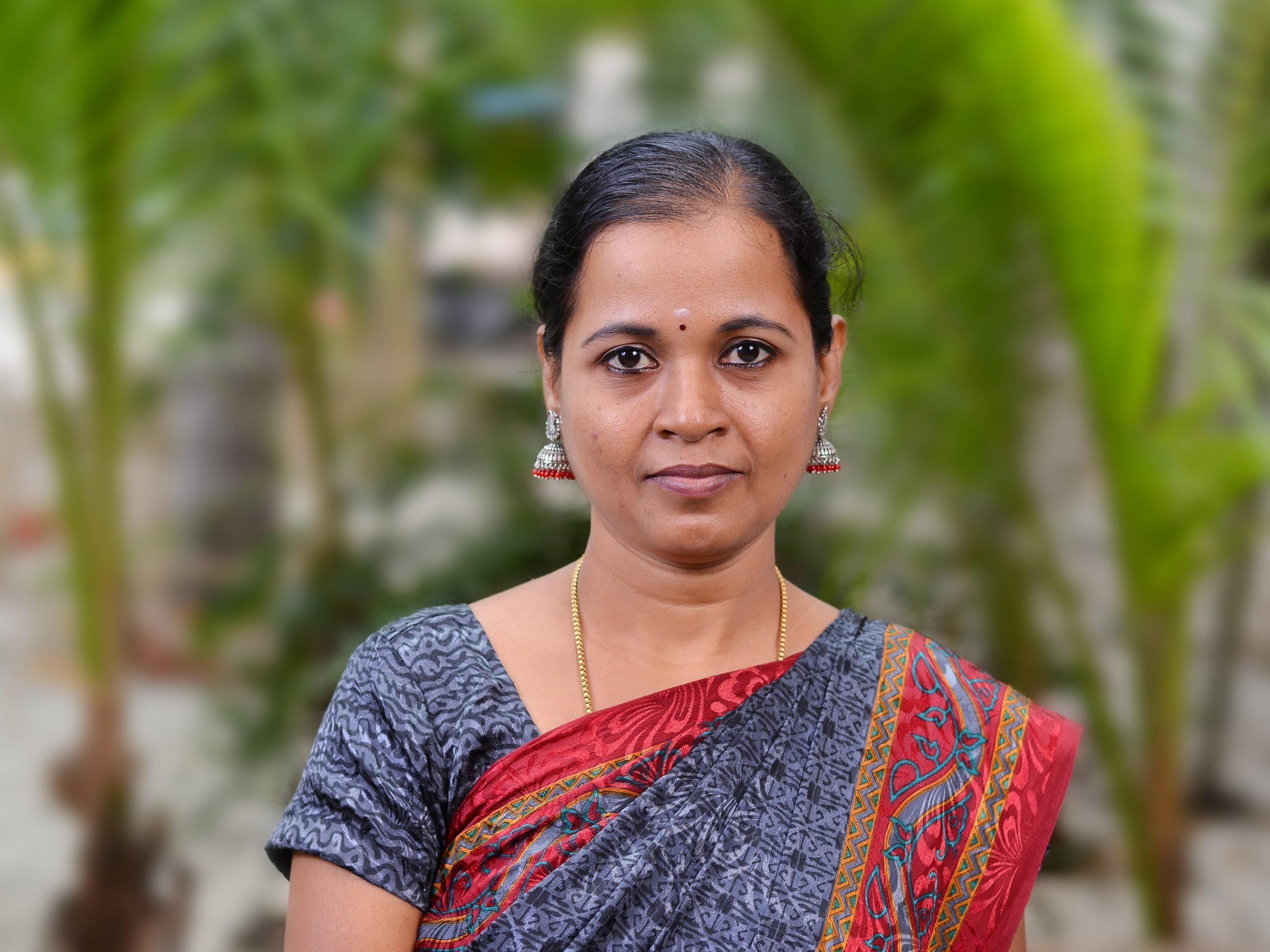 Mrs.S.Aruna