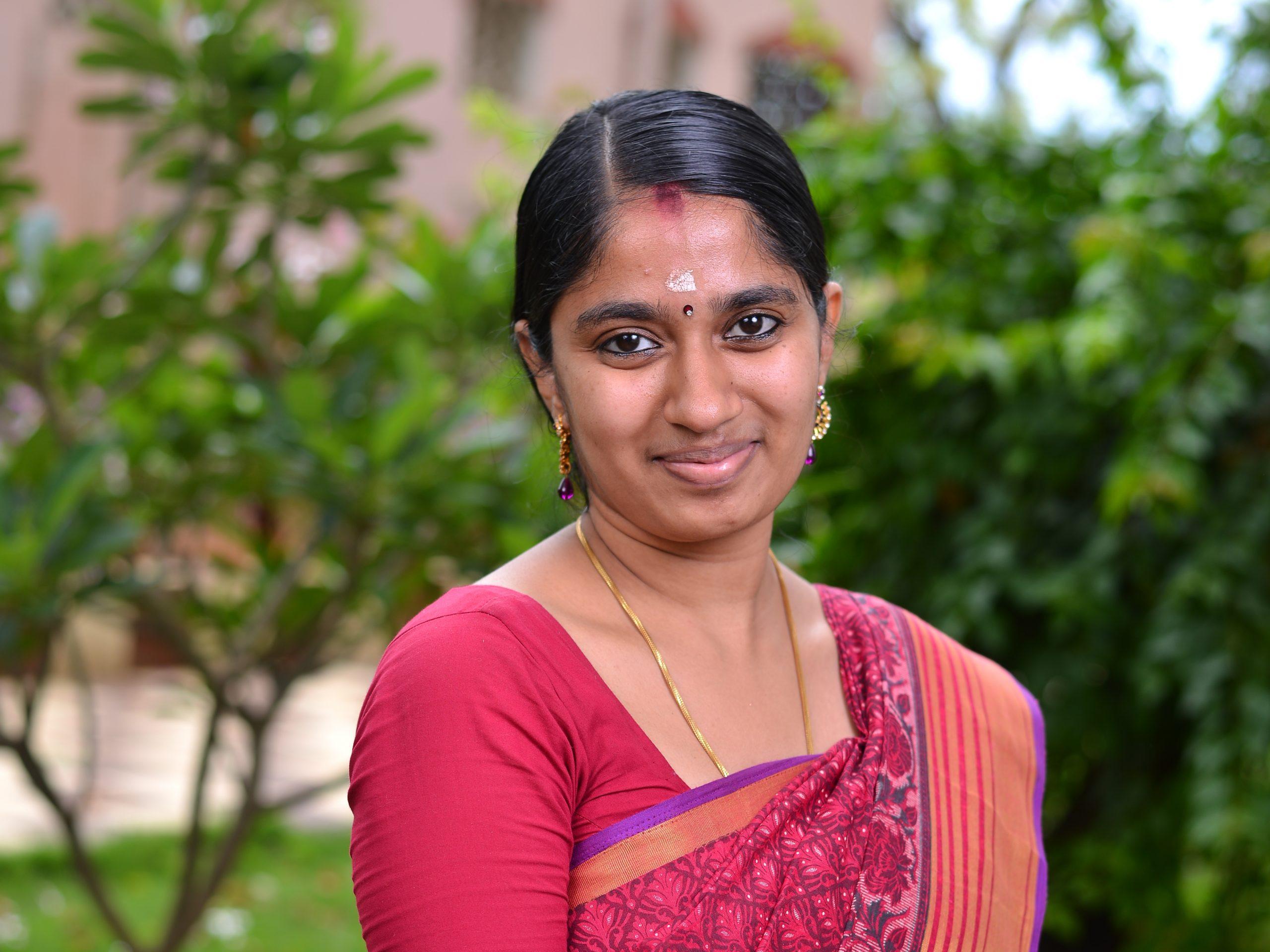 Mrs S.Suchita