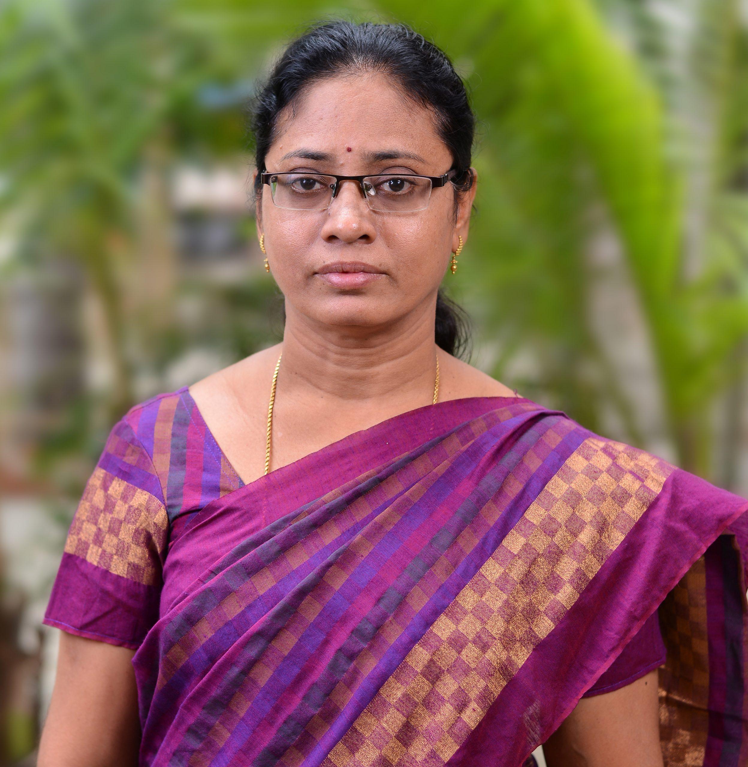Mrs.S.Radhika