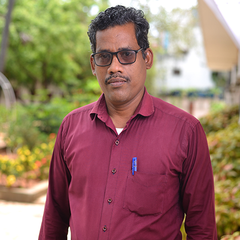 Dr.R.Kandasamy