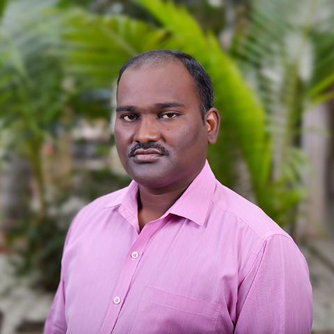 Mr.P.Karthikeyan
