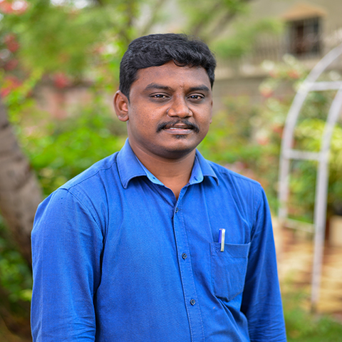 Mr.S.Narendhirakumar