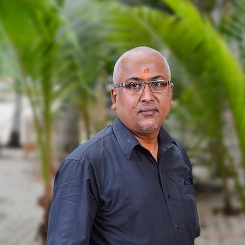 Dr. J. Sathiamoorthy