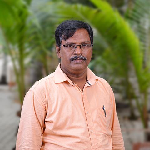 Mr.D.Sivakumar