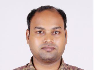 Mr.A.Vasantha Jayaseelan