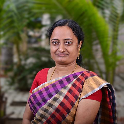 Mrs.C.Vijayalakshmi