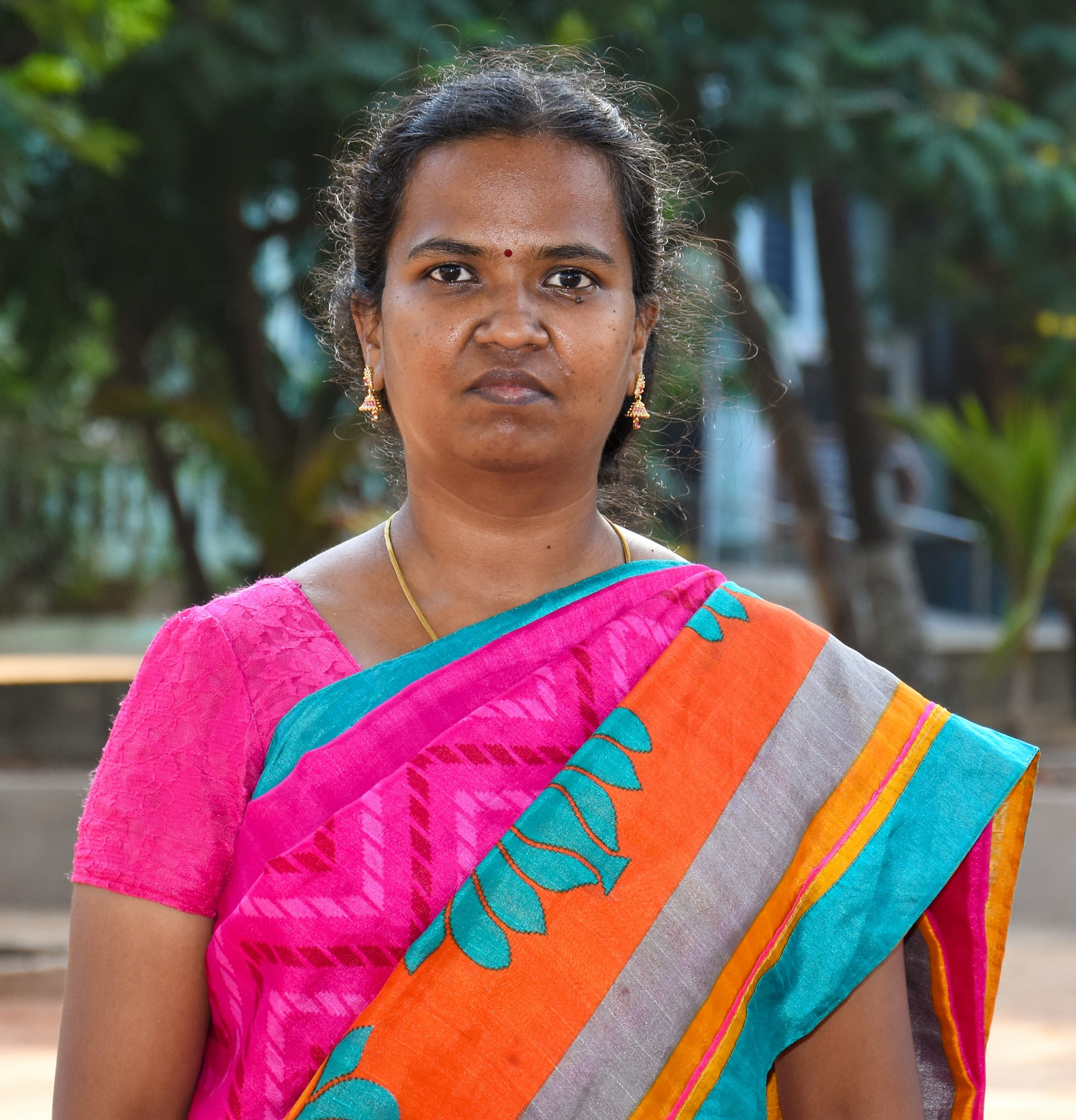 Mrs.M.Mariyammal