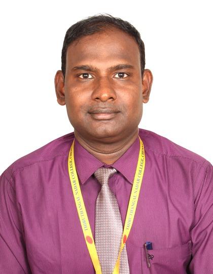 Mr.K.SomaSundaram